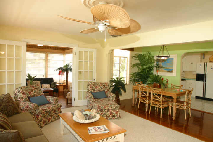 Beachcomber Vacation Home 0