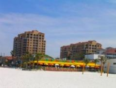 Clearwater Beach Condo
