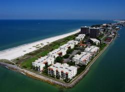 St. Pete Beach Vacation Rentals