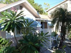 Clearwater Beach Cottage Rentals